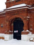 Церковь Николая Чудотворца - Князево - Тукаевский район - Республика Татарстан