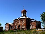Церковь Тихона Амафунтского - Тихоново - Менделеевский район - Республика Татарстан