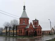 Церковь Воздвижения Креста Господня (новая) - Муром - Муромский район и г. Муром - Владимирская область