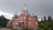 Вишневогорск. Иоанна Предтечи, церковь