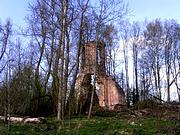 Церковь Успения Пресвятой Богородицы - Жельно, погост - Андреапольский район - Тверская область