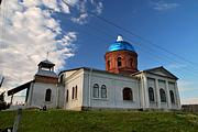 Черданцево. Владимирской иконы Божией Матери, церковь