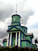 Церковь Троицы Живоначальной - Блонь - Пуховичский район - Беларусь, Минская область