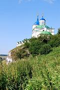 Церковь Георгия Победоносца - Слобода - Первоуральск (ГО Первоуральск) - Свердловская область