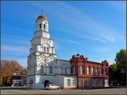 Саратов. Митрофана Воронежского, церковь