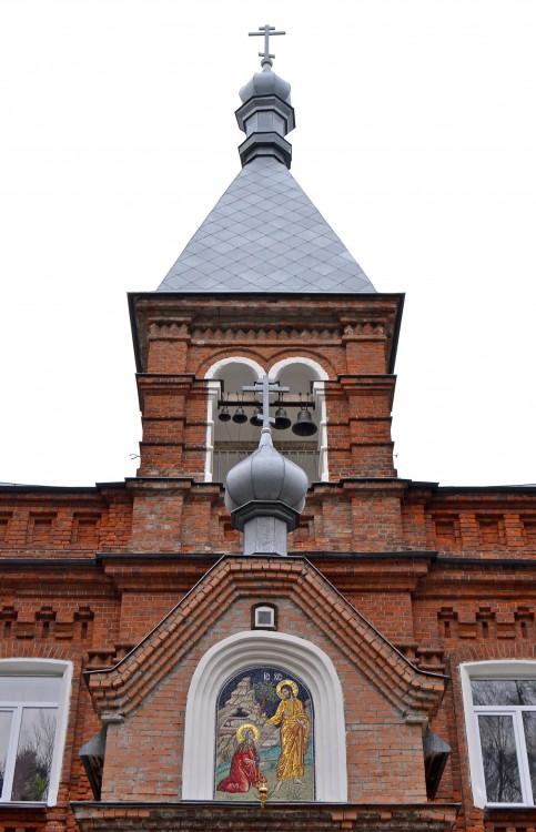 Церковь Марии Магдалины, Лоза