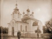 Церковь Марии Египетской - Вилейка - Вилейский район - Беларусь, Минская область