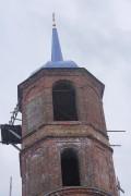 Церковь Михаила Архангела - Воронежская Лозовка - Хлевенский район - Липецкая область