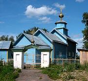 Церковь Илии пророка - Ильина Гора - Демянский район - Новгородская область