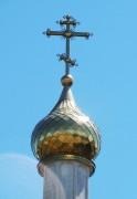 Храм-часовня Феодора Ушакова - Тамань - Темрюкский район - Краснодарский край