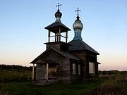Церковь Димитрия Солунского - Корбала - Шенкурский район - Архангельская область