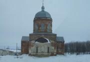 Церковь Луки Евангелиста - Приречное - Верхнемамонский район - Воронежская область