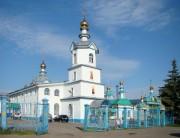 Канаш. Николая Чудотворца, кафедральный собор