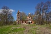 Церковь Илии Пророка - Астафьево - Ростовский район - Ярославская область