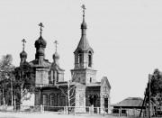Церковь Михаила Архангела - Малая Пурга - Малопургинский район - Республика Удмуртия