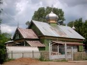 Камбарка. Успения Пресвятой Богородицы, церковь