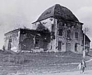 Церковь Димитрия Солунского - Ямская Слобода - Новосильский район - Орловская область