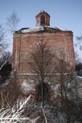 Церковь Спаса Преображения - Спас-на-Ити - Ярославский район - Ярославская область