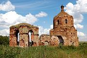 Церковь Богоявления Господня - Бедьково - Новосильский район - Орловская область