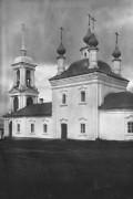 Церковь Воскресения Христова - Галич - Галичский район - Костромская область