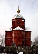 Церковь Всех Святых земли Владимирской - Владимир - Владимир, город - Владимирская область