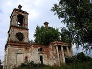 Великополье. Успения Пресвятой Богородицы, церковь