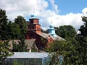 Церковь Успения Пресвятой Богородицы - Видзы - Браславский район - Беларусь, Витебская область