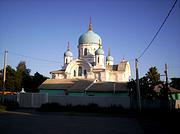 Ишим. Николая Чудотворца, кафедральный собор