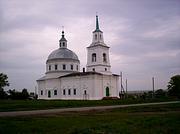 Боровое. Казанской иконы Божией Матери, церковь