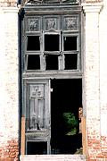 Церковь Введения во храм Пресвятой Богородицы - Введенское - Чухломский район - Костромская область