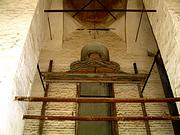 Церковь Богоявления Господня - Гальяново (погост Псовец) - Торопецкий район - Тверская область