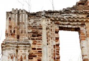 Церковь Петра и Павла - Ишлык (Петропавловск) - Советский район - Кировская область