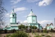 Церковь Казанской иконы Божией Матери - Румянцево - Дальнеконстантиновский район - Нижегородская область