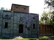 Церковь Василия Великого - Омск - Омск, город - Омская область