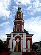Церковь Троицы Живоначальной в Светлом - Омск - Омск, город - Омская область