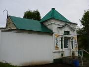 Троицкий монастырь. Неизвестная часовня - Хвалынск - Хвалынский район - Саратовская область