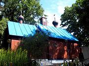 Церковь Иоанна Богослова - Домашаны - Смолевичский район - Беларусь, Минская область