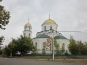 Богучар. Иоанна Воина, церковь