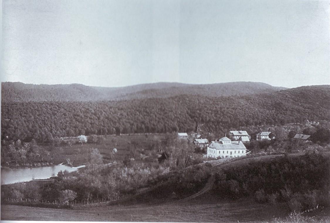 Черемшанский монастырь, Хвалынск