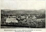 Черемшанский монастырь - Хвалынск - Хвалынский район - Саратовская область