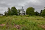 Пыжа. Николая Чудотворца, церковь