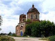 Церковь Вознесения Господня - Терешково - Богучарский район - Воронежская область