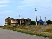 Церковь Михаила Архангела - Монастырщина - Богучарский район - Воронежская область