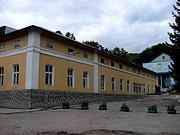 Черемшанский монастырь. Собор Успения Пресвятой Богородицы - Хвалынск - Хвалынский район - Саратовская область