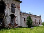 Церковь Троицы Живоначальной - Берёзово - Юрьянский район - Кировская область