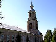 Церковь Троицы Живоначальной - Пищалье - Оричевский район - Кировская область