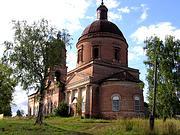 Церковь Смоленской иконы Божией Матери - Красногорье - Котельничский район - Кировская область