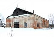 Церковь Рождества Христова - Покровское - Котельничский район - Кировская область