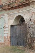 Церковь Троицы Живоначальной - Екатерина - Котельничский район - Кировская область