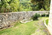 Каманский мужской монастырь Иоанна Златоуста - Каманы (Команы) - Абхазия - Прочие страны